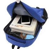 Viagens de estudantes Computador Notebook personalizado Saco mochila de negócios