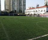 W Gras van het Voetbal van de Voetbal van de Luxe van de Vorm het Kunstmatige Synthetische