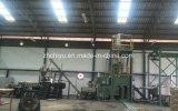 Transporte de parafuso para o transporte do pó das indústrias de borracha e plásticas