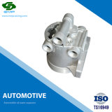 Aluminium Druckguss-Automobil Öl-Wasser Trennzeichen