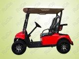 Автомобиль гольфа 2 шассиих высокого качества Seater алюминиевых электрический с сертификатом Ce