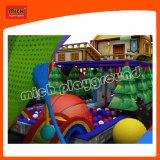 Оптовая торговля детьми для использования внутри помещений Плэйхаус игровая площадка оборудование