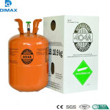 Het Ods Gemengde Gas R404A van het Koelmiddel
