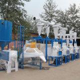 Équipement de broyage de Maïs Le maïs moulin à farine machine de meulage