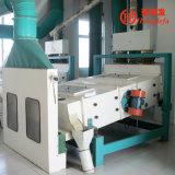 O Quénia Zâmbia Zimbabué Uganda Máquinas de processamento de farinha de milho fino