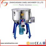 Máquina horizontal de la unidad del mezclador del color del mezclador del PVC del alto plástico