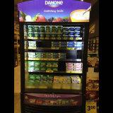 Harders van de Frisdrank van de supermarkt de Verticale Open