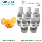La Máxima Calidad Grado USP sabores de frutas concentrado para E líquido con precio al por mayor