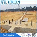 Capannoni dei velivoli del blocco per grafici d'acciaio dall'Steel Workshop dalla fabbrica della Cina
