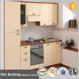 現代様式の小さいKitchenetteの小型台所のためのカスタマイズされた台所食器棚