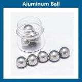 Bola de aluminio de la fábrica 1/8 '' para la soldadura