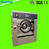호텔과 세탁물 상점을%s 15kg 세탁물 세탁기