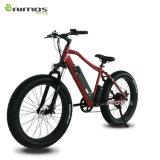 Vélo électrique caché de batterie de SANYO de batterie/bicyclette électrique de neige
