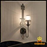 Europäische Art geschmälerte Dekoration-Wand-Lampe (D18148P-L1)