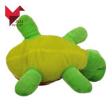 Jouet en peluche OEM animal en peluche pour les enfants de la tortue