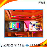 P2.5-32scan Full-Color interior grande display LED de pixel