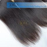Prolonge indienne de cheveux humains de la pente 3A