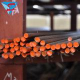 1.2379 Barra rotonda d'acciaio della muffa fredda del lavoro dell'acciaio da utensili D2