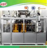 Jerrycan Bouteille en Plastique Bouteille Making Machine/machine de moulage par soufflage