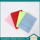 Non tissu de nettoyage de tissu de Wowen