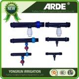 """Venturi de rega de 1,5"""" com o tubo de injector de Aplicação de Fertilizante"""