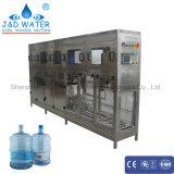 Máquina de Llenado de botellas de 5 galones (60) (JND HBP100)
