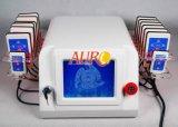 Диод 650 нм лазерный Lipo похудение машины для продажи