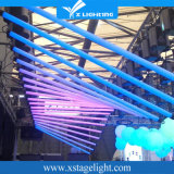 Kleurrijke Kinetische LEIDENE van de Groothandelsprijs Lichte RGB LEIDENE van de Buis DMX Buis