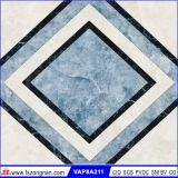 Tegel van de Vloer van het Porselein van de Decoratie van de Vloer van de Hal van het hotel de Kunst Verglaasde (VAP8A211)