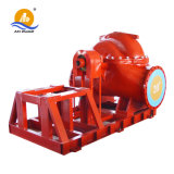 Broad Capacity Doubles Suction Water Pump