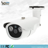 Ahd/Tvi/Cvi/CVBS 4 em 1 câmera análoga impermeável video do IR com a lente do manual de 2.8-12mm