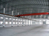 빠른 건축 좋은 품질 재상할 수 있는 강철 구조물 슈퍼마켓