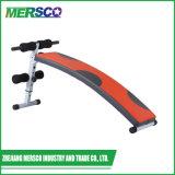 Banco registrabile di addestramento della costruzione di corpo del peso di esercitazione di ginnastica della casa di forma fisica