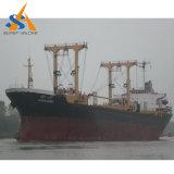 buque de carga del carguero de graneles 53000dwt
