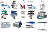 Un service de blanchisserie Équipements pour Luandry Shop prendre (convoyeur automatique de nettoyage à sec) sur la vente