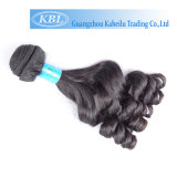 Часть волос Fumi способа естественная