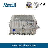 CATV Fttc高出力の水平な屋外の光学ノード受信機