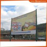 Publicité de plein air d'impression numérique fait sur mesure en Vinyle bannière de maillage