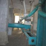 200t máquinas de moagem de farinha de trigo na Turquia