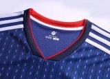 2017 18 Overhemden van de Voetbal van de Uniformen van het Voetbal Vrije Verschepende voor Jonge geitjes en Mensen
