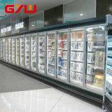 Gemüse-Kaltlagerungs-Räume, Gefriermaschine-Speicher-Kühlraum