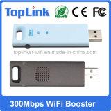 Niedriger Kosten 2T2R 300Mbps heißer verkaufenusb-Energie WiFi Verstärker-UnterstützungsWiFi Ap/Bridge/Repeater Modus