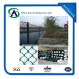 Загородка звена цепи PVC высокого качества Coated