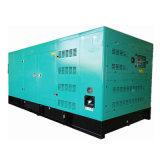50 Hz 320 Kw Groupe électrogène diesel Cummins pour la vente (NTAA855-G7A)