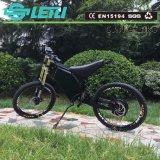 中断Ebike完全な3000W山の電気バイク