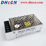 Wechselstrom dem Cer zu des Versorgung-Geräten-25W 12V 2.1A Hrsc-25-12, RoHS, ERP, ISO9001 bescheinigte