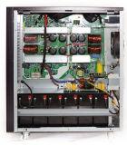 出力電圧調節のためのホーム使用オンラインUPS