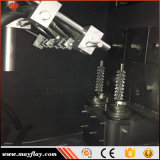 Constructeur de machine de grenaillage à écrouissage de plaque tournante de chiquenaude de la Chine, modèle : Mrt4-80L2-4