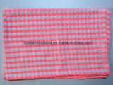 Для изготовителей оборудования на заводе производят пользовательской проверки из жаккардовой ткани синего цвета 40*65см хлопок махровые полотенца для чая на кухне