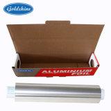 Papier de papier d'aluminium d'emballage de nourriture